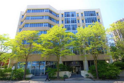 Condo for sale at 66 Bay St S Unit 105 Hamilton Ontario - MLS: H4056093