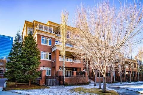 Condo for sale at 670 Princeton Wy Southwest Unit 105 Calgary Alberta - MLS: C4237694
