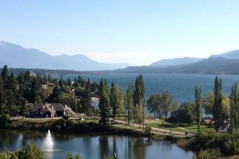 Condo for sale at 701 14a Cres Unit 105 Invermere British Columbia - MLS: 2437467