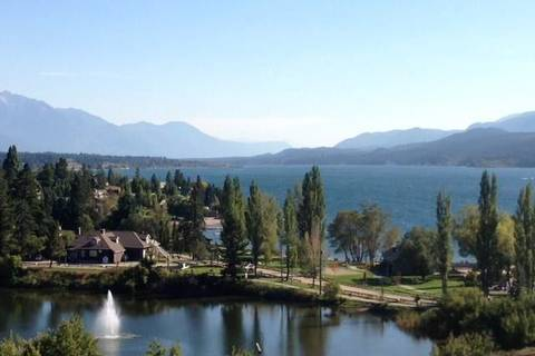 Condo for sale at 701 14a Cres Unit 105 Invermere British Columbia - MLS: 2437467