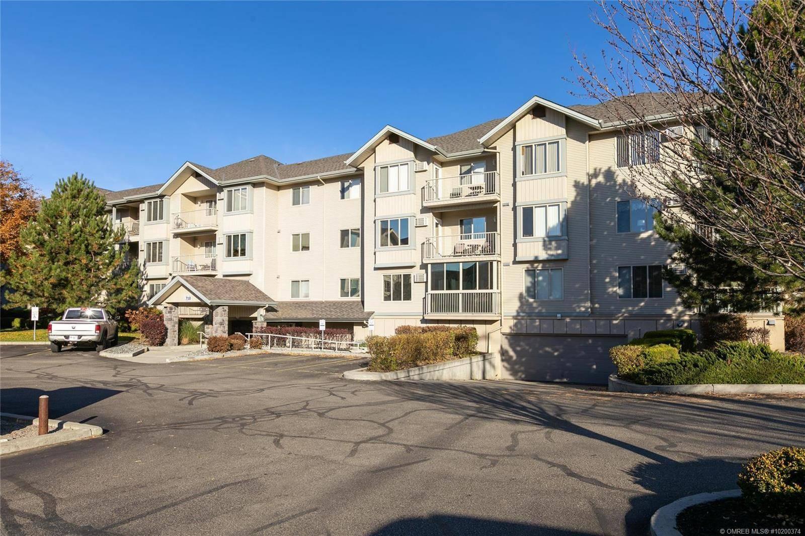 Condo for sale at 710 Rutland Rd North Unit 105 Kelowna British Columbia - MLS: 10200374