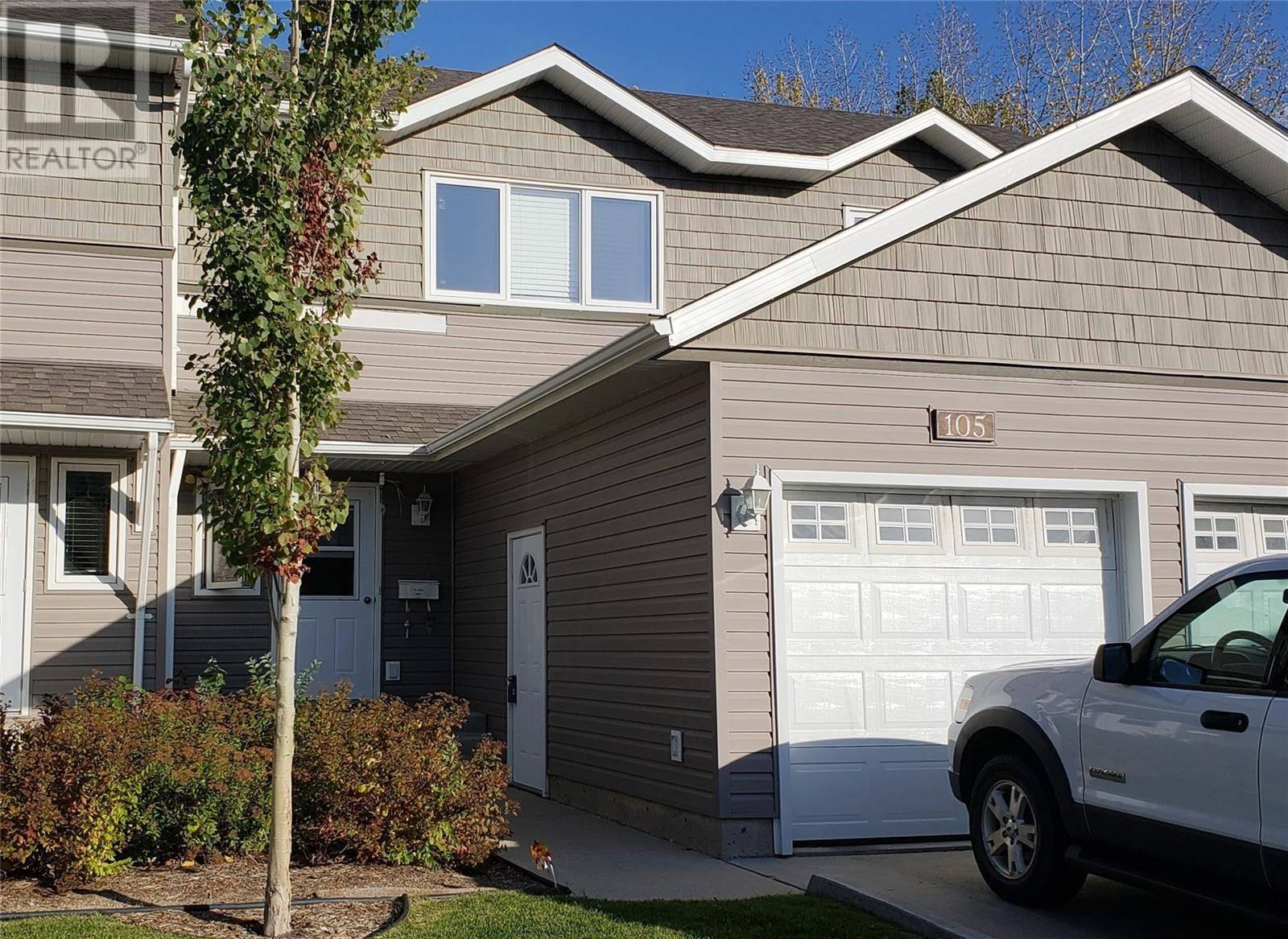Townhouse for sale at 715 Hart Rd Unit 105 Saskatoon Saskatchewan - MLS: SK788474