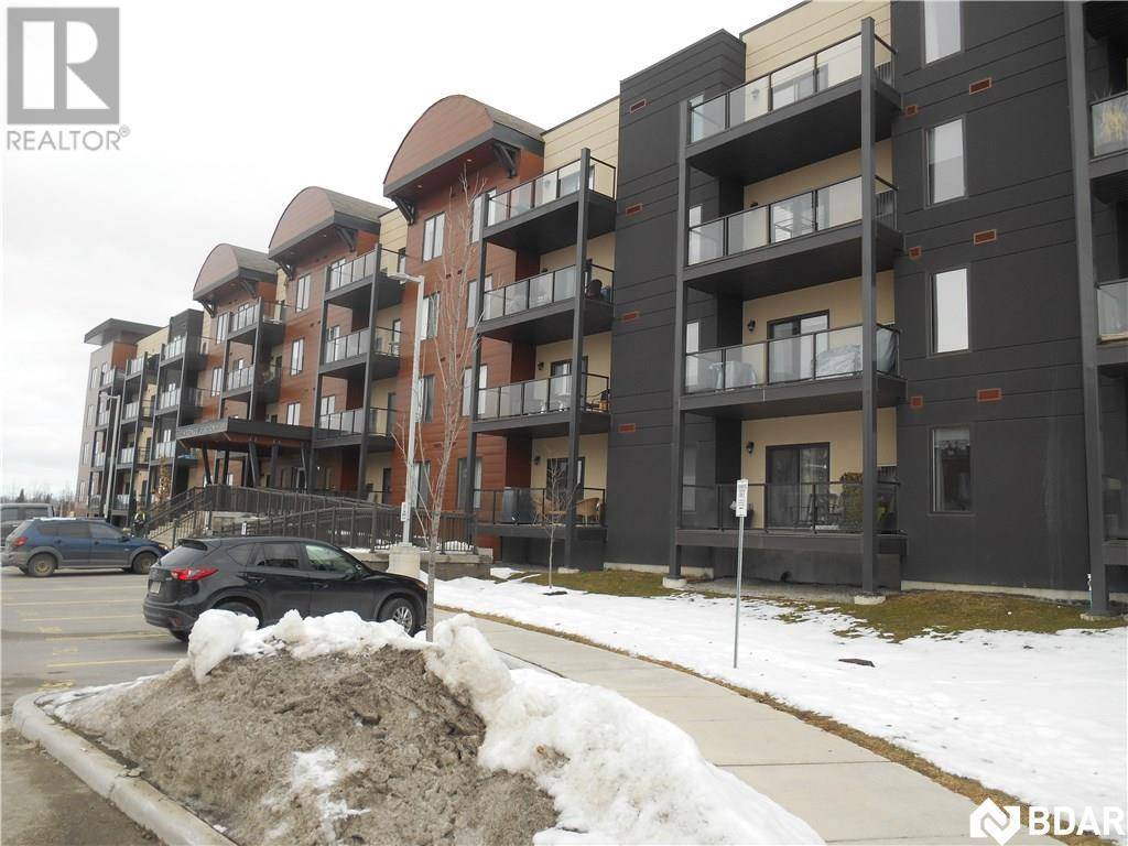 Condo for sale at 720 Yonge St Unit 105 Barrie Ontario - MLS: 30788964