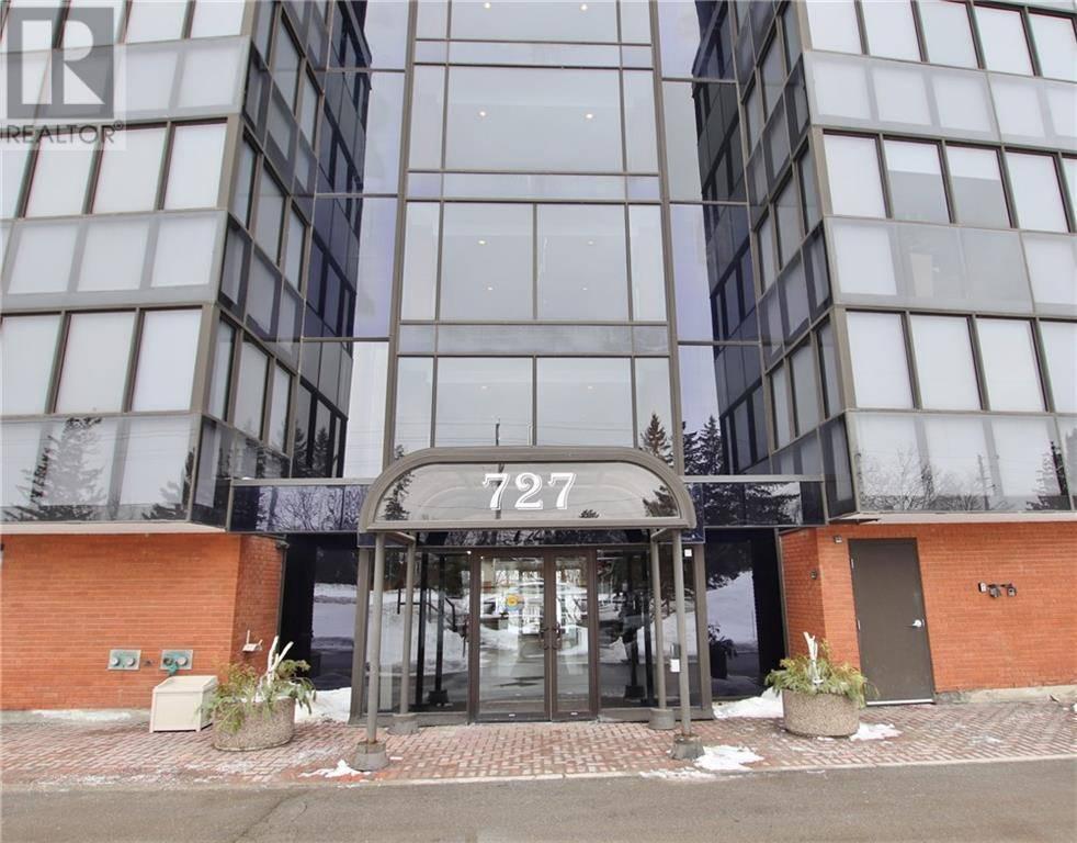 Condo for sale at 727 Richmond Rd Unit 105 Ottawa Ontario - MLS: 1179962