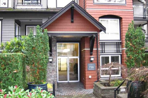 Condo for sale at 736 14th Ave W Unit 105 Vancouver British Columbia - MLS: R2527136