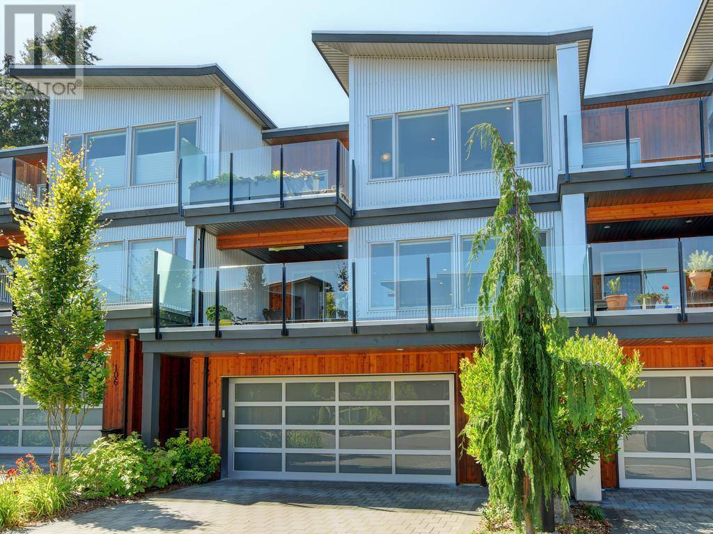 Townhouse for sale at 744 Handy Rd Unit 105 Mill Bay British Columbia - MLS: 414059