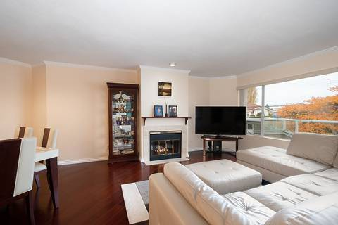 Condo for sale at 7480 Gilbert Rd Unit 105 Richmond British Columbia - MLS: R2440269