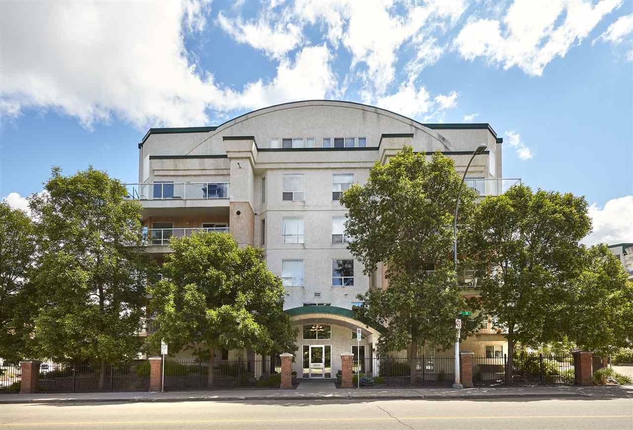 For Sale: 105 - 7905 96 Street, Edmonton, AB | 2 Bed, 2 Bath Condo for $274,900. See 25 photos!