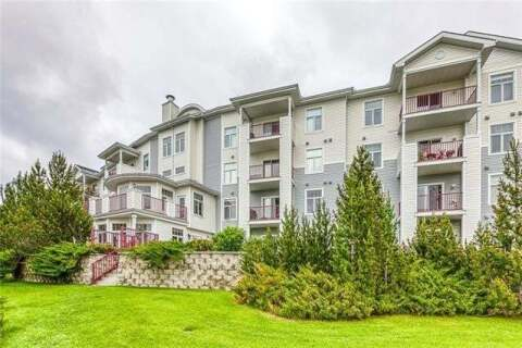 Condo for sale at 8 Country Village By Northeast Unit 105 Calgary Alberta - MLS: C4305095