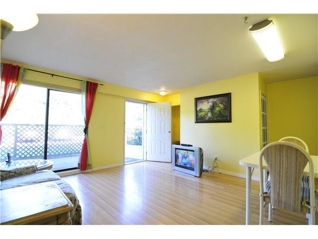 For Sale: 105 - 8080 Ryan Road, Richmond, BC | 1 Bed, 1 Bath Condo for $178,000. See 6 photos!