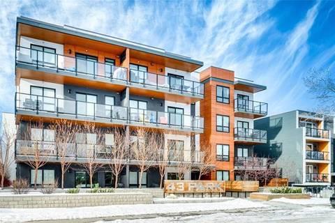 105 - 811 5 Street Northeast, Calgary   Image 1