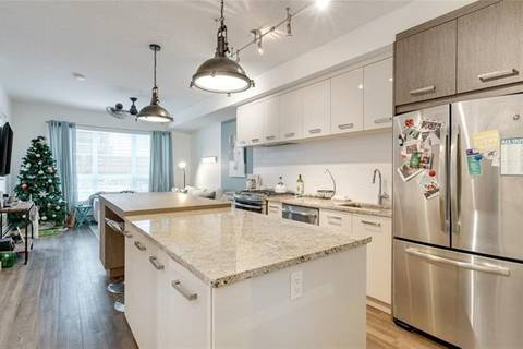 Condo for sale at 811 5 St Northeast Unit 105 Calgary Alberta - MLS: C4280400
