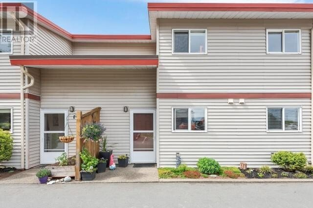 Townhouse for sale at 824 Island S Hwy Unit 105 Campbell River British Columbia - MLS: 469239