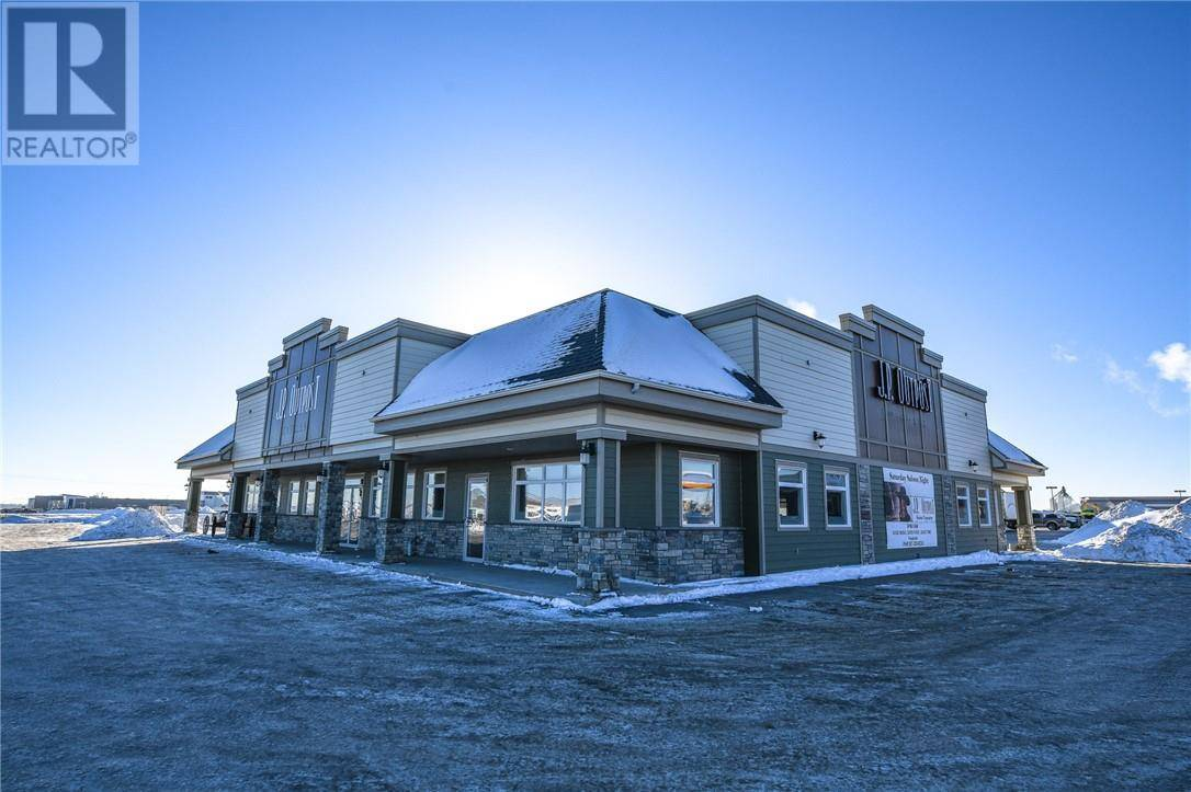 Commercial property for sale at 8301 99 St Unit 105 Clairmont Alberta - MLS: GP202934