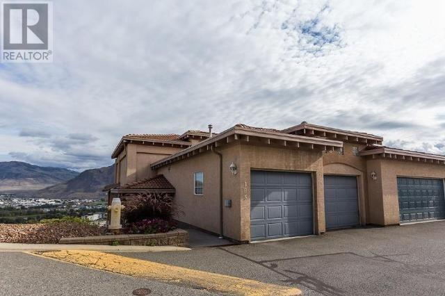 Townhouse for sale at 875 Sahali Te Unit 105 Kamloops British Columbia - MLS: 159041