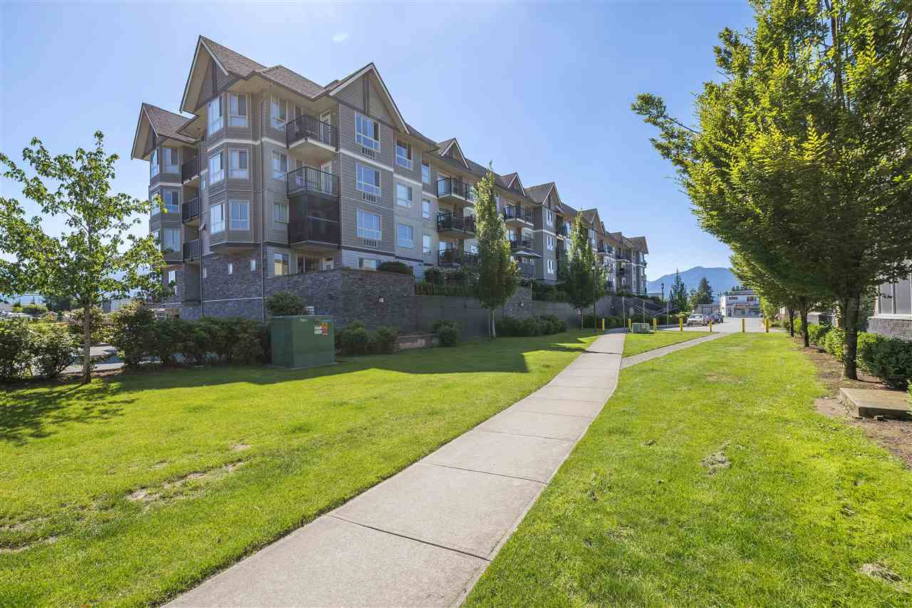 Sold: 105 - 9000 Birch Street, Chilliwack, BC