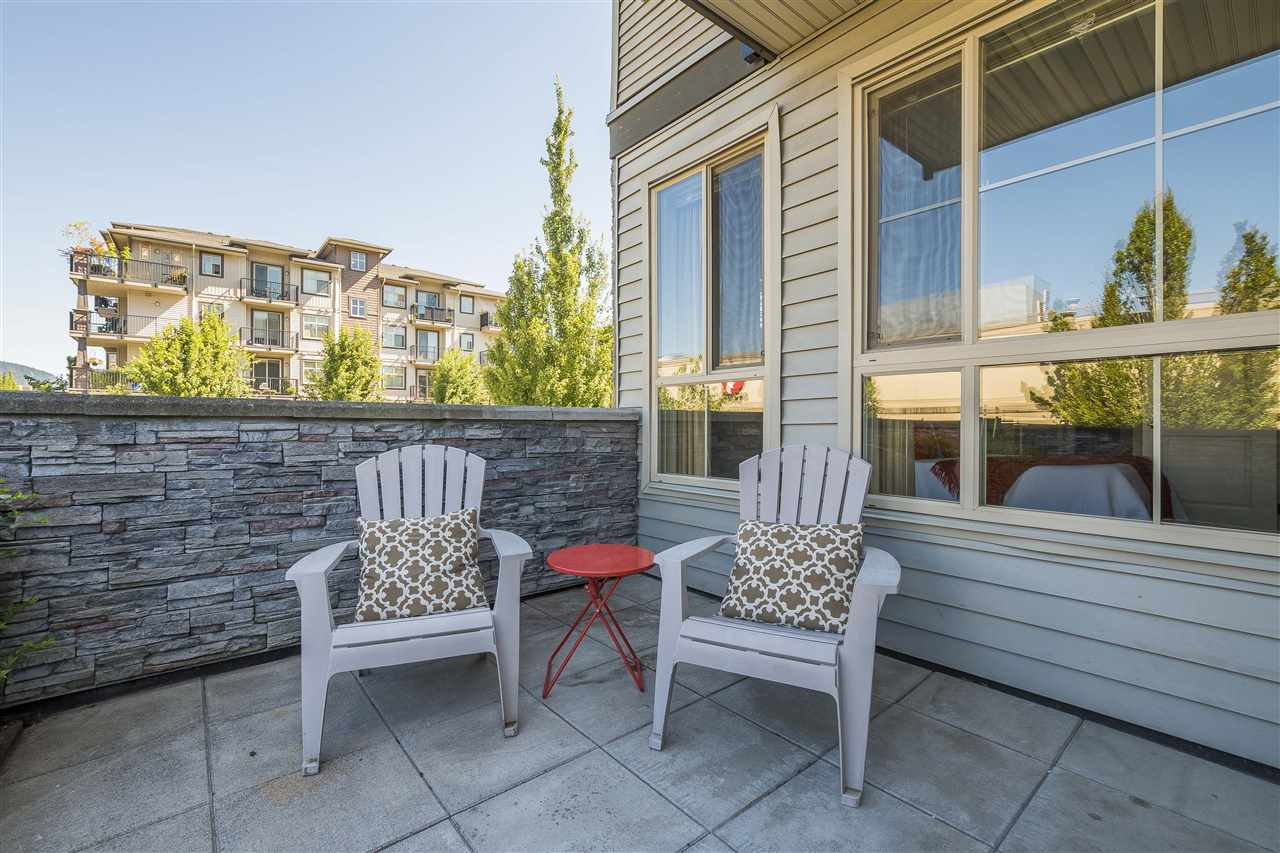 For Sale: 105 - 9000 Birch Street, Chilliwack, BC | 2 Bed, 2 Bath Condo for $329,900. See 14 photos!