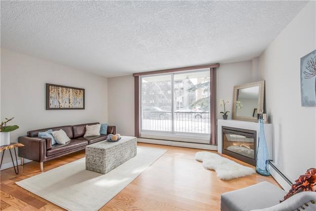 Buliding: 934 2 Avenue Northwest, Calgary, AB