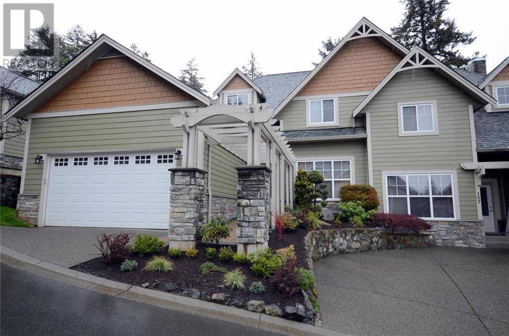 Townhouse for sale at 945 Bear Mountain Pw Unit 105 Victoria British Columbia - MLS: 415740