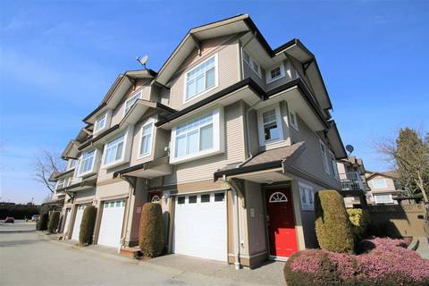 Townhouse for sale at 9580 Prince Charles Blvd Unit 105 Surrey British Columbia - MLS: R2349653