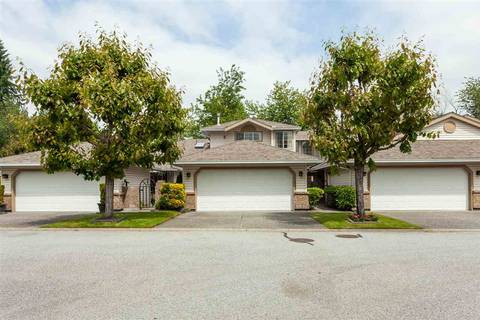 Townhouse for sale at 9781 148a St Unit 105 Surrey British Columbia - MLS: R2375333