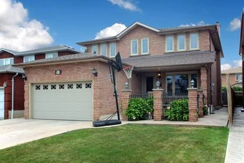 House for sale at 105 Adrianno Cres Vaughan Ontario - MLS: N4573728