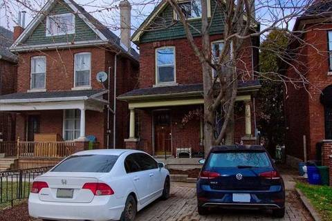 House for sale at 105 Aikman Ave Hamilton Ontario - MLS: X4645443