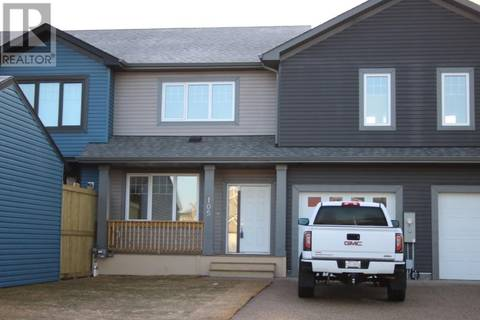 House for sale at 105 Aldergrove Ct Fort Mcmurray Alberta - MLS: fm0162483