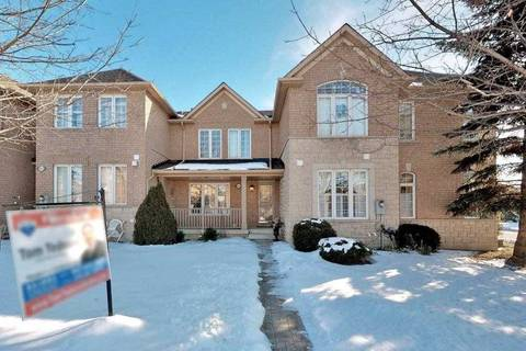 Townhouse for sale at 105 America Ave Vaughan Ontario - MLS: N4695748