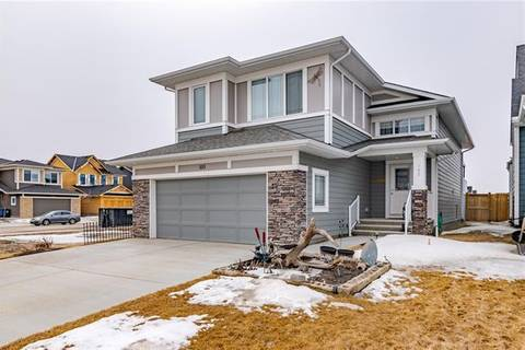 House for sale at 105 Amery Cres Crossfield Alberta - MLS: C4293290