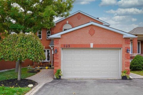 House for sale at 105 Apple Blossom Blvd Clarington Ontario - MLS: E4963420