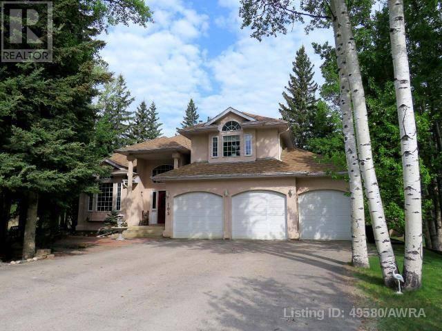 House for sale at 105 Appleyard Cove Hinton Hill Alberta - MLS: 49580