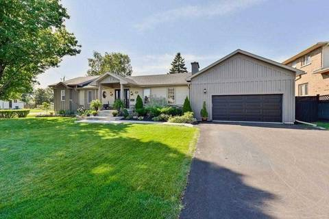 House for sale at 105 Aubrey Ave Hamilton Ontario - MLS: X4634671