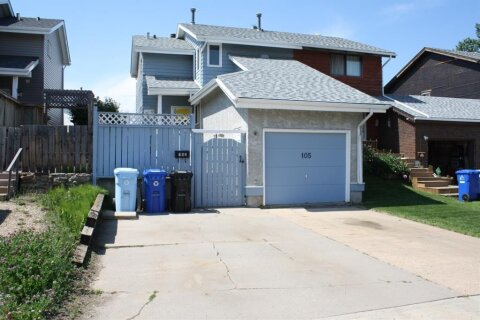 Townhouse for sale at 105 Aurora Pl Fort Mcmurray Alberta - MLS: A1042904