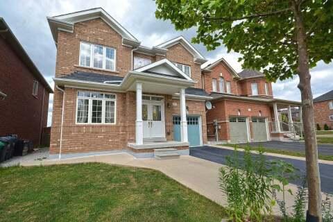 House for sale at 105 Aylesbury Dr Brampton Ontario - MLS: W4852283