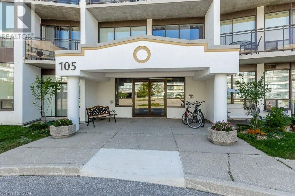 Condo for sale at 105 Bagot St Guelph Ontario - MLS: 40047828