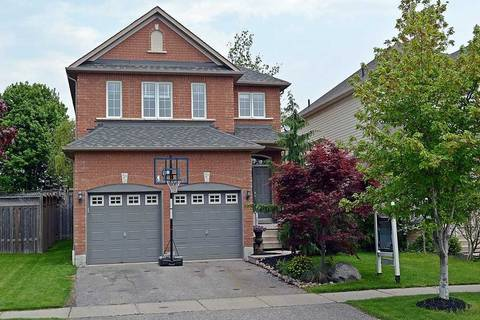House for sale at 105 Baycliffe Dr Whitby Ontario - MLS: E4444280