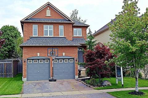 House for sale at 105 Baycliffe Dr Whitby Ontario - MLS: E4482098