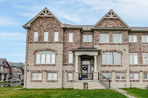 Townhouse for sale at 105 Beechborough Cres East Gwillimbury Ontario - MLS: N4451302