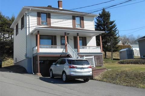 House for sale at 105 Bellevue St Edmundston New Brunswick - MLS: NB023288