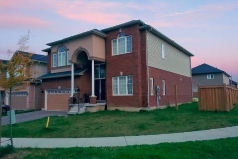 House for rent at 105 Bellroyal Cres Hamilton Ontario - MLS: X4609189