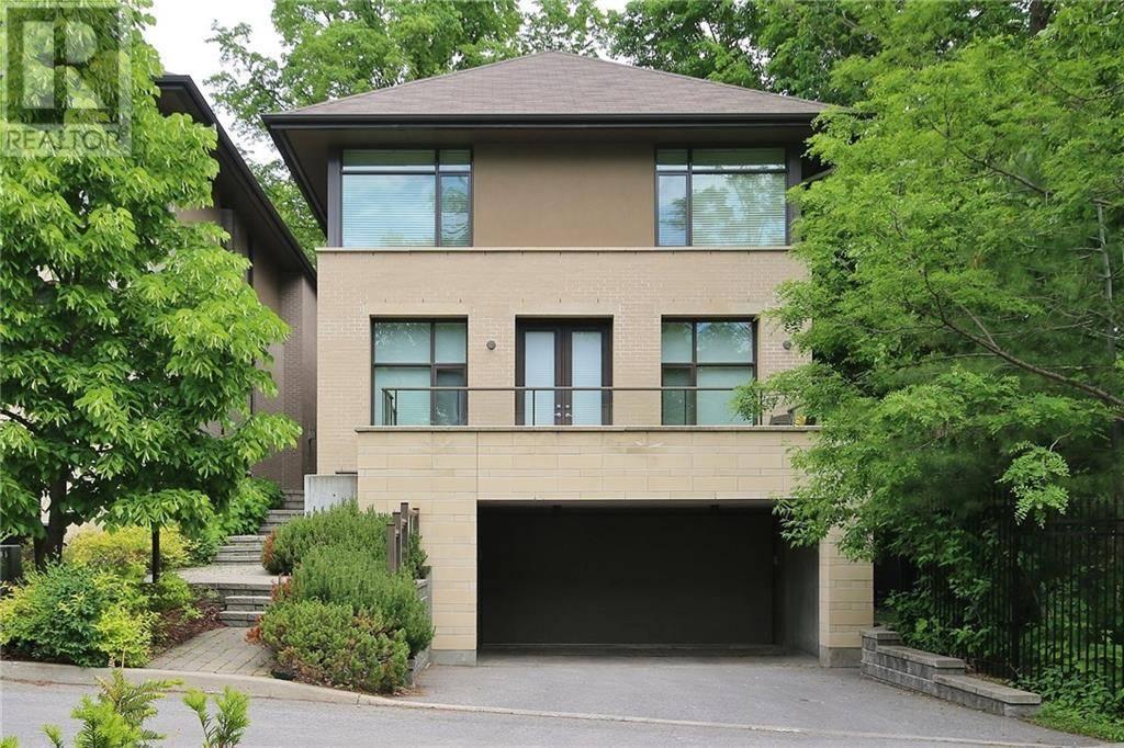 House for sale at 105 Black Maple Pt Ottawa Ontario - MLS: 1172870