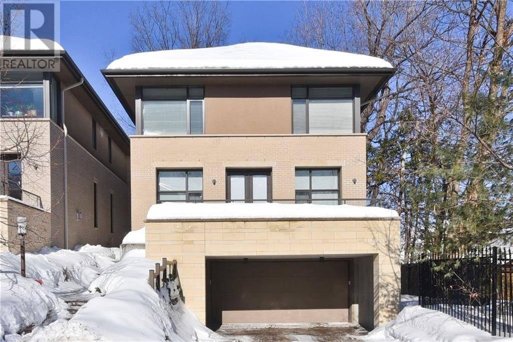 House for sale at 105 Black Maple Pt Ottawa Ontario - MLS: 1182156