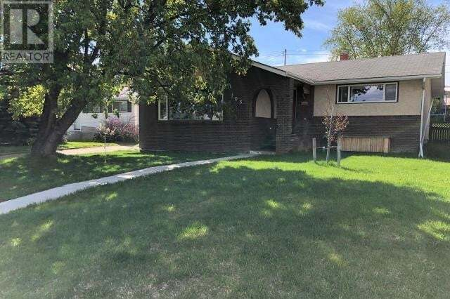 House for sale at 105 Bliss Ave Hinton Valley Alberta - MLS: 52682