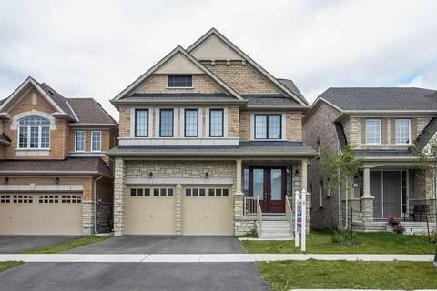 House for rent at 105 Bonnieglen Farm Blvd Caledon Ontario - MLS: W4607625