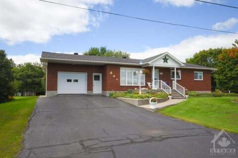 House for sale at 105 Bourdeau Cres Embrun Ontario - MLS: 1209836