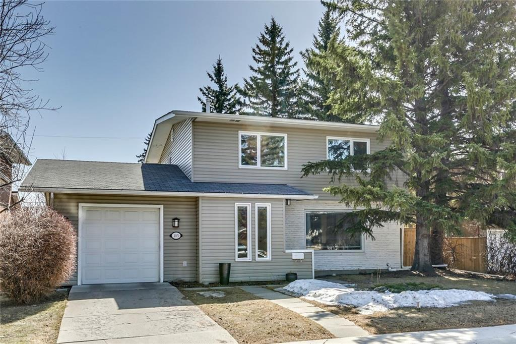 Removed: 105 Brown Crescent Northwest, Calgary, AB - Removed on 2018-07-29 04:21:03