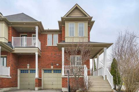 Townhouse for sale at 105 Burcher Rd Ajax Ontario - MLS: E4737528