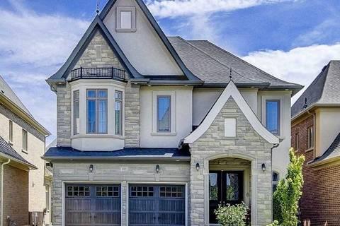 House for sale at 105 Burns Blvd King Ontario - MLS: N4348529