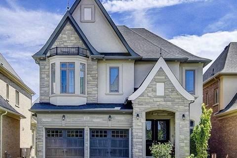 House for sale at 105 Burns Blvd King Ontario - MLS: N4394610